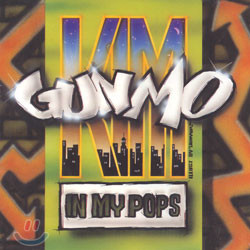 김건모 (Kim Gun Mo) - In My Pops & Live