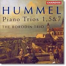 Borodin Trio 훔멜 : 피아노 트리오 (Hummel: Piano Trio)