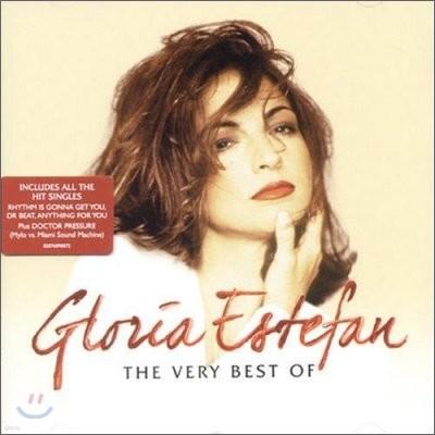 Gloria Estefan - The Very Best Of Gloria Estefan (Disc Box Sliders Series Vol.2)