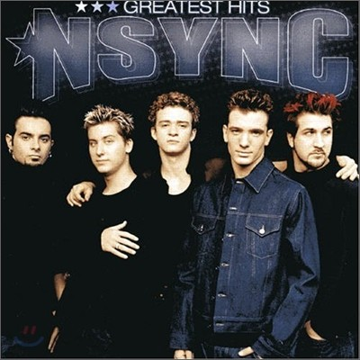 NSYNC - Greatest Hits (Disc Box Sliders Series Vol.2)