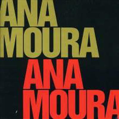 Ana Moura - Ana Moura Complete (4CD+Pal DVD)(Boxset)