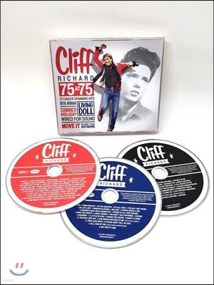 Cliff Richard (클리프 리차드) - 75 At 75
