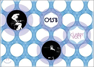 015B (공일오비) - cluster vol. 1