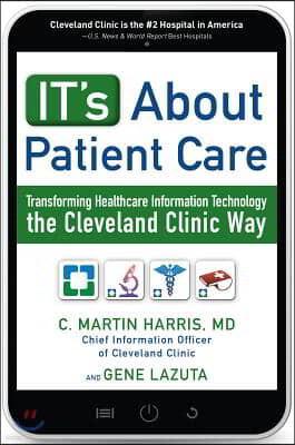 It's About Patient Care