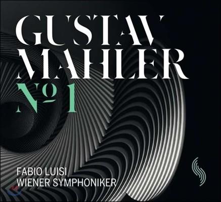 Fabio Luisi 말러: 교향곡 1번 (Mahler: Symphony No.1 'Titan') 파비오 루이지, 빈 심포니커
