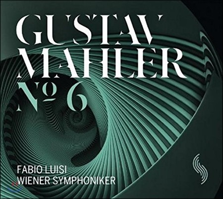 Fabio Luisi 말러: 교향곡 6번 '비극적' (Mahler: Symphony No.6 'Tragic') 파비오 루이지, 빈 심포니커