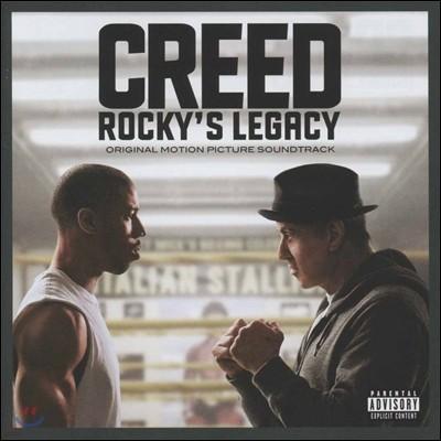 Creed : Rocky's Legacy (크리드) OST