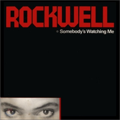 Rockwell - Somebody's Watching Me: Best Of The Best