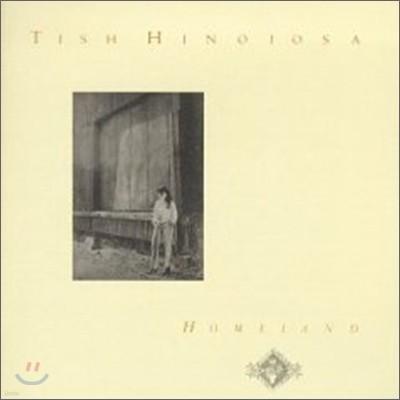 Tish Hinojosa - Homeland: Best Of The Best