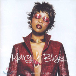 Mary J. Blige - No More Drama 2002 (Repackage)