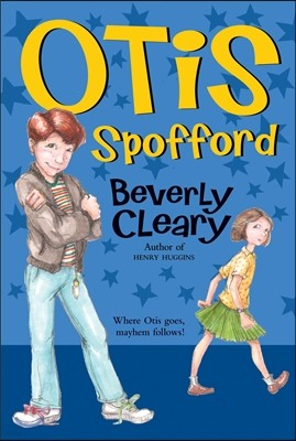 Beverly Cleary #12 : Otis Spofford