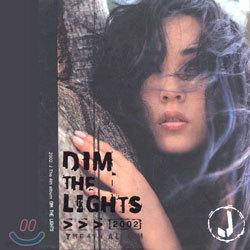 제이 (J.ae) 4집 - Dim The Lights