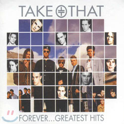 Take That - Forever... Greatest Hits