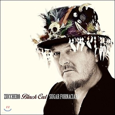 Zucchero (주케로 Sugar Fornaciari) - Black Cat