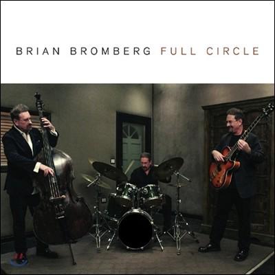 Brian Bromberg (브라이언 브롬버그) - Full Circle