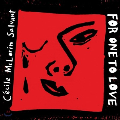Cecile McLorin Salvant (세실 맥로린 샐번트) - For One To Love