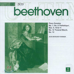 Beethoven : Piano Sonata No.7-13