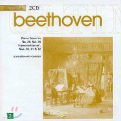 Beethoven : Piano Sonata No.28-32