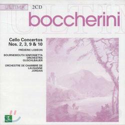 Boccherini : Cello Concerto : LodeonㆍJordanㆍGuschlbauer