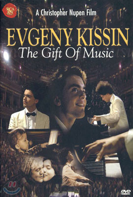 Evgeny Kissin - The Gift Of Music