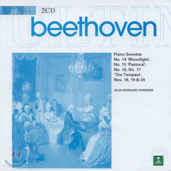 Beethoven : Piano Sonata No.14-20