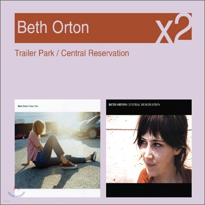[YES24 단독] Beth Orton - Trailer Park + Central Reservation (New Disc Box Sliders Series)