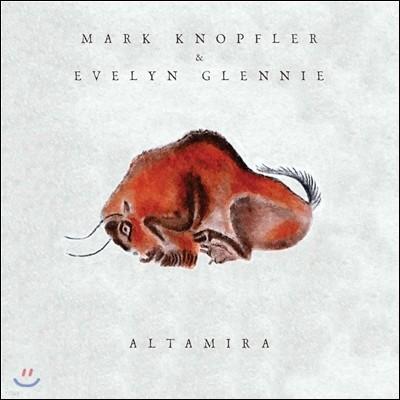 알타미라 영화음악 (Altamira OST by Mark Knopfler / Evelyn Glennie)