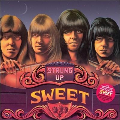 Sweet (스위트) - Strung Up