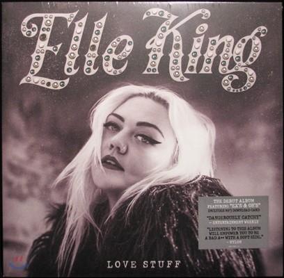 Elle King (엘르 킹) - Love Stuff