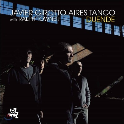 Javier Girotto & Ralph Towner  (예비에르 지로토 & 랄프 타우너) - Duende