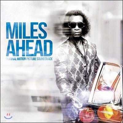 마일스 어헤드 영화음악 (Miles Davis - Miles Ahead OST)