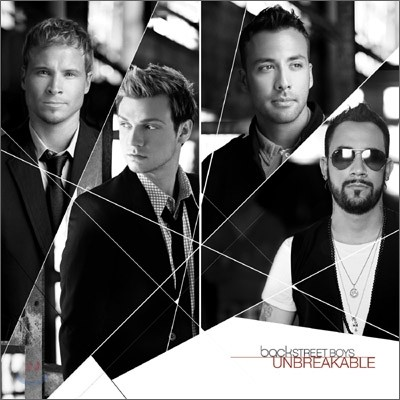 Backstreet Boys - Unbreakable (Deluxe Edition)