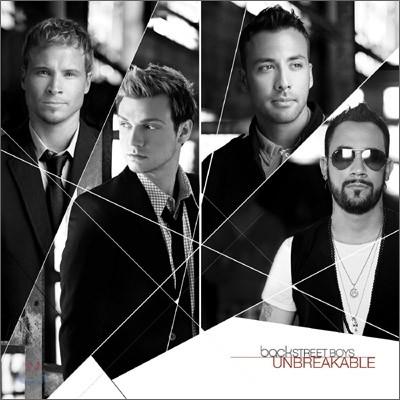 Backstreet Boys - Unbreakable (Normal Edition)