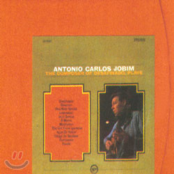 Antonio Carlos Jobim - The Composer Of 'Desafinado', Plays