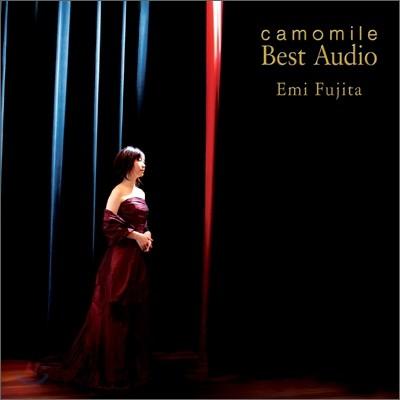 Fujita Emi (후지타 에미) - Camomile Best Audio