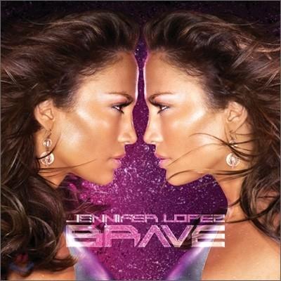 Jennifer Lopez - Brave (Delux Edition)