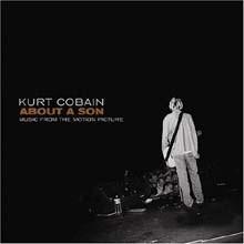 Kurt Cobain About A Son (커트 코베인: 어버웃 어 선) OST
