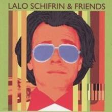 Lalo Schifrin - Lalo Schifrin And Friends