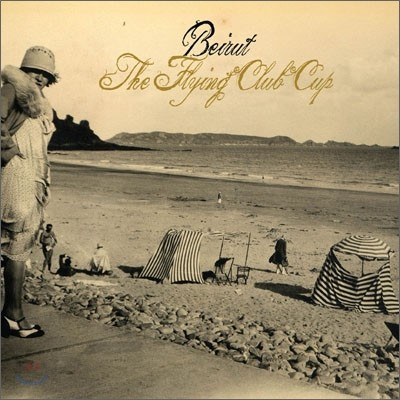 Beirut (베이루트) - The Flying Club Cup