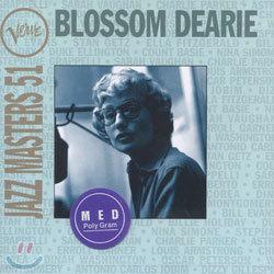 Blossom Dearie - Jazz Masters 51