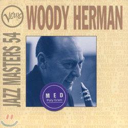 Woody Herman - Jazz Masters 54