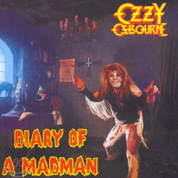 Ozzy Osbourne - Diary Of A Madman (Expanded Edition)