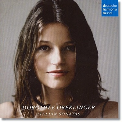 Dorothee Oberlinger 이탈리안 리코더 소나타 (Italian Sonatas) 도로테 오베를링거