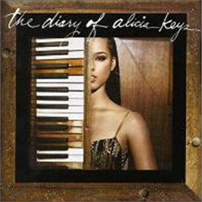 Alicia Keys - The Diary Of Alicia Keys (Special Repackage)