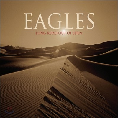 Eagles - Long Road Out Of Eden (Limited Deluxe Edition)