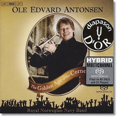 Ole Edvard Antonsen 코넷의 황금시대 (The Golden Age of the Cornet) 올레 에드바르트 안톤젠