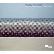 Wolfgang Muthspiel & Brian Blade - Friendly Travelers