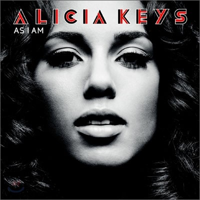Alicia Keys - As I Am (Deluxe Edition)
