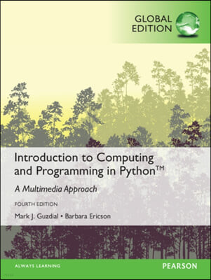 Introduction to Computing and Programming in Python, Global