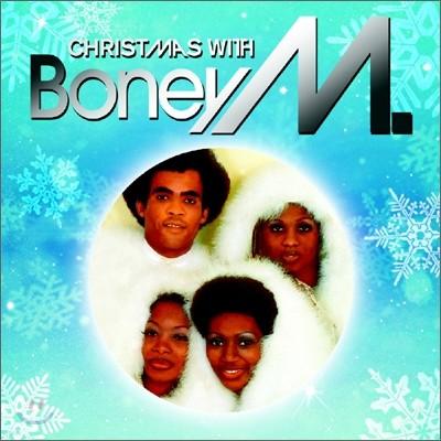 Boney M - Christmas With Boney M 보니 엠 크리스마스 앨범